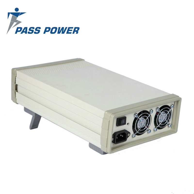 12V DC 25A battery charger