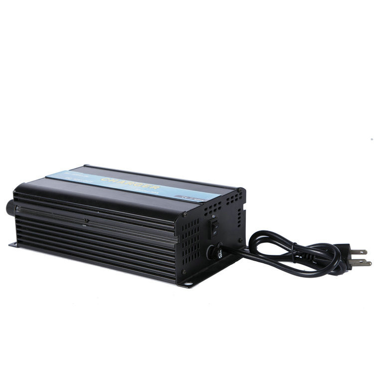 AC220V to DC12V 20A 3 stages Standard Battery Charger